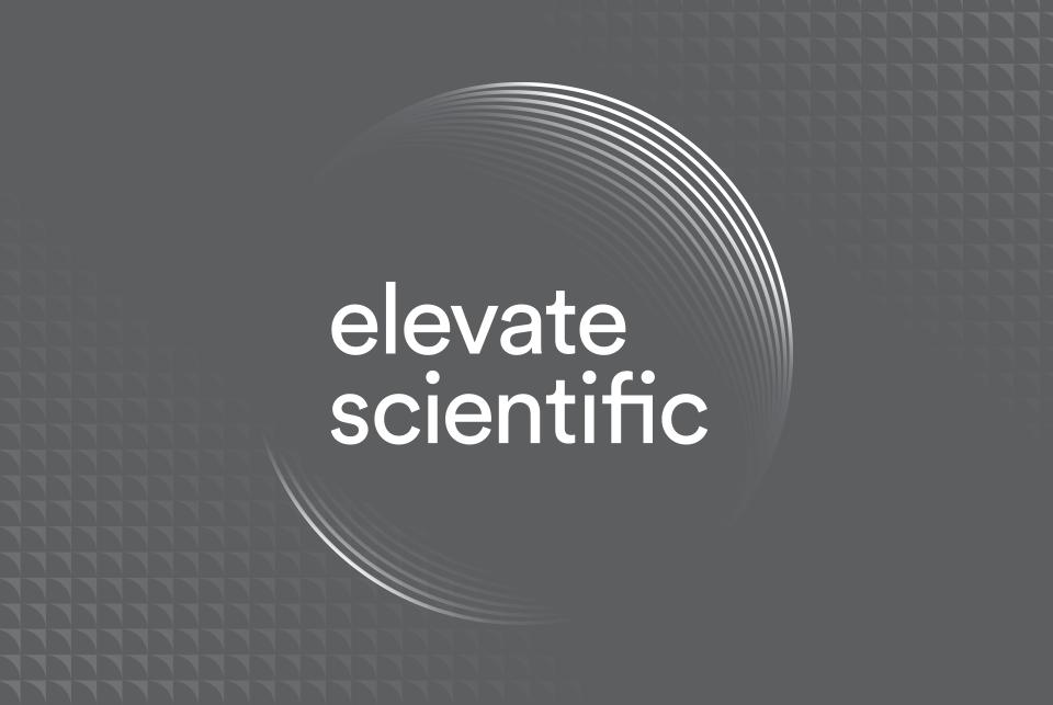 Elevate Scientific