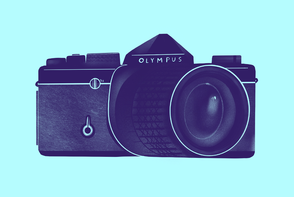 Illustration_Camera