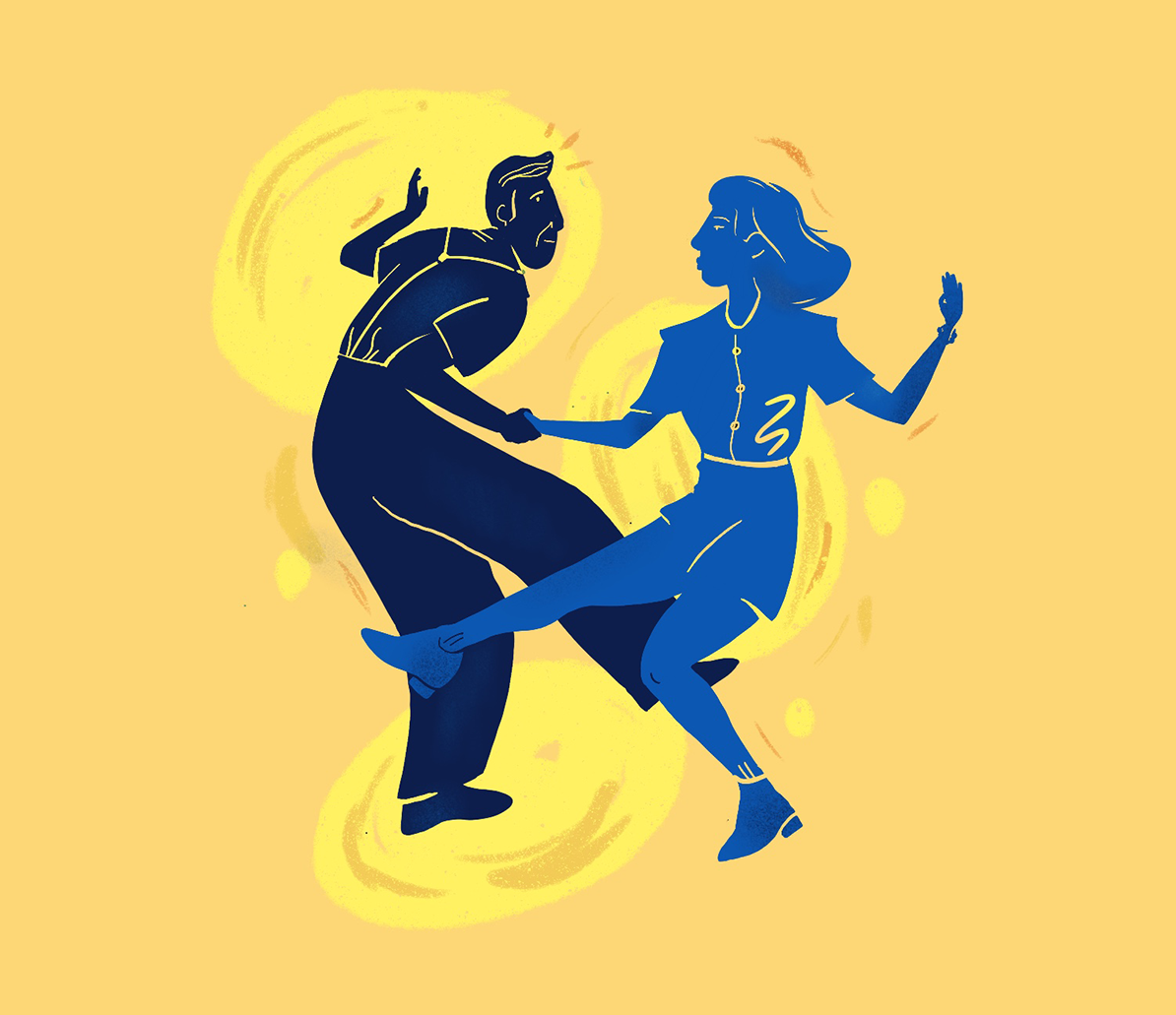 Illustration_LindyHop